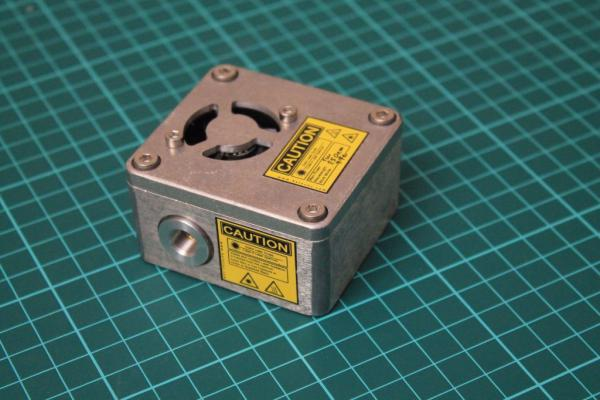850nm 1W Infrared Laser Diode Module, laser, laser modules